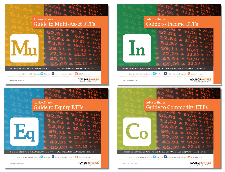 Investor education materials samples