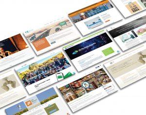 Web samples
